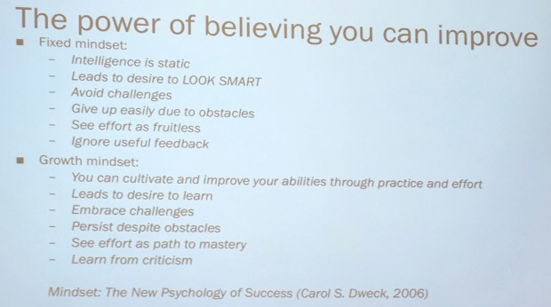 10. Learning - teaching